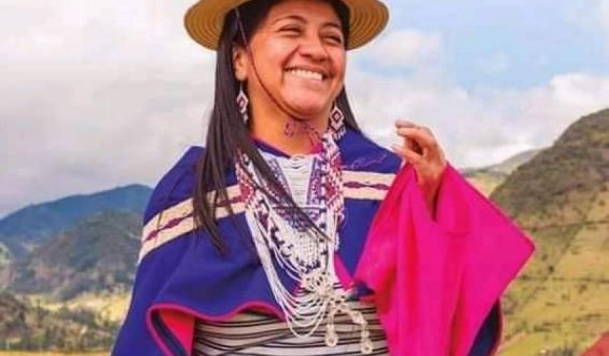 Más Mujeres Al Poder Regional Generación Paz