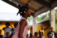 66 niños y niñas se desplazaron esta semana en Chocó
