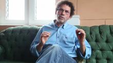 Pastor Alape habla de Territorios de Paz y perdón