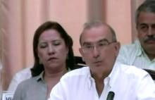 Humberto De La Calle anuncia acuerdo sobre víctimas y justicia