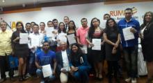Primeros indultados de las FARC